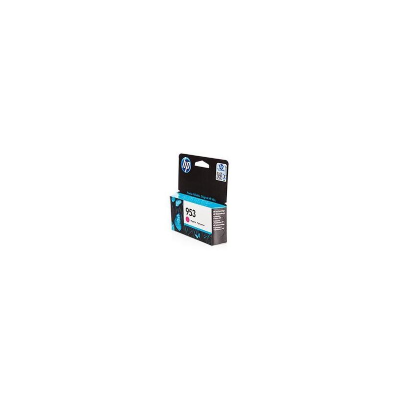 HP 953 cartouche d'encre cyan SSB Multimedia
