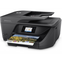 HP OfficeJet Pro 6960 Imprimante tout-en-un